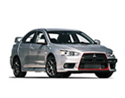 Lancer Evolution X John Easton